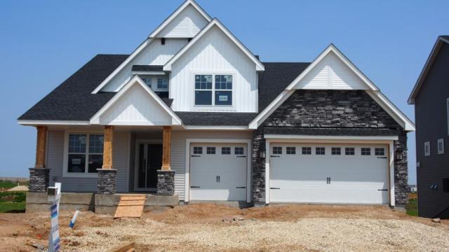 4795 Chestnut Drive, Woodbury, MN 55129 (#5212413) :: House Hunters Minnesota- Keller Williams Classic Realty NW