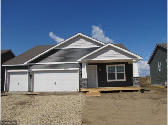 7335 Parson Avenue NE, Otsego, MN 55330 (#5212751) :: House Hunters Minnesota- Keller Williams Classic Realty NW