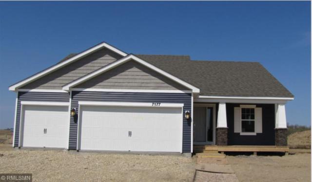 7577 O'day Avenue NE, Otsego, MN 55330 (#5212912) :: House Hunters Minnesota- Keller Williams Classic Realty NW