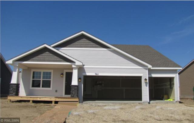 7611 O'day Avenue NE, Otsego, MN 55330 (#5212942) :: House Hunters Minnesota- Keller Williams Classic Realty NW