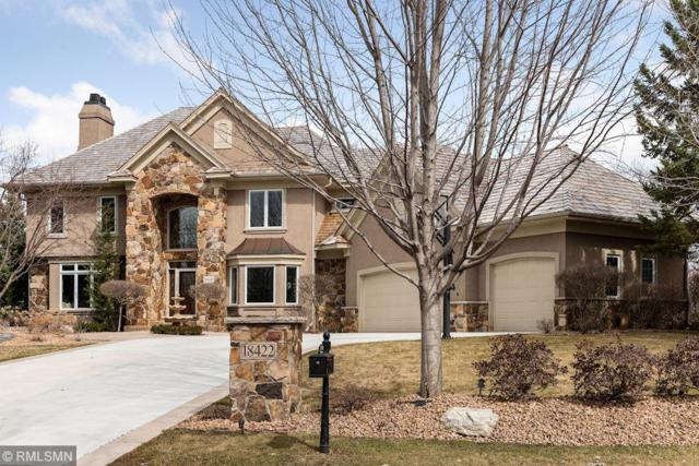 18422 Bearpath Trail, Eden Prairie, MN 55347 (#5212949) :: House Hunters Minnesota- Keller Williams Classic Realty NW