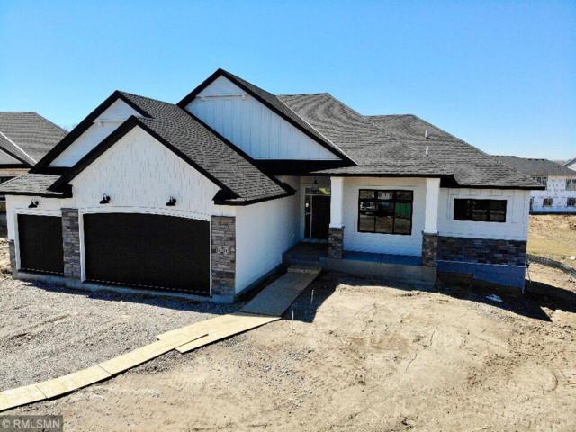 14205 Juneau Lane N, Dayton, MN 55327 (#5212971) :: House Hunters Minnesota- Keller Williams Classic Realty NW