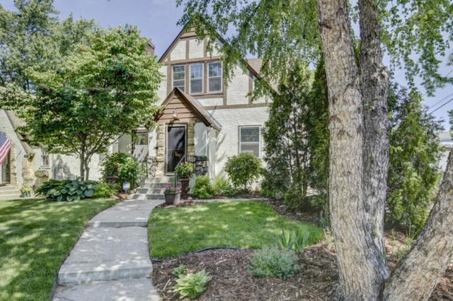 1597 Hartford Avenue, Saint Paul, MN 55116 (#5213021) :: The Odd Couple Team