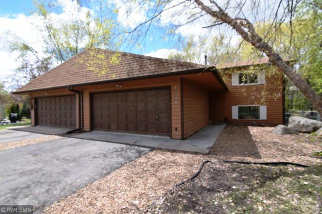 13750 Webster Court, Savage, MN 55378 (#5213390) :: House Hunters Minnesota- Keller Williams Classic Realty NW