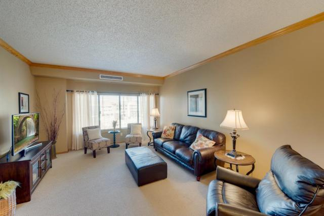 1201 Yale Place #411, Minneapolis, MN 55403 (#5213418) :: The Michael Kaslow Team