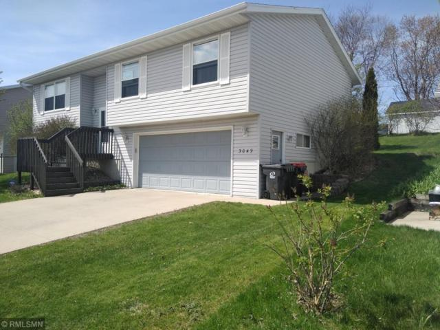 3049 Rose Heights Drive SE, Rochester, MN 55904 (#5213526) :: House Hunters Minnesota- Keller Williams Classic Realty NW