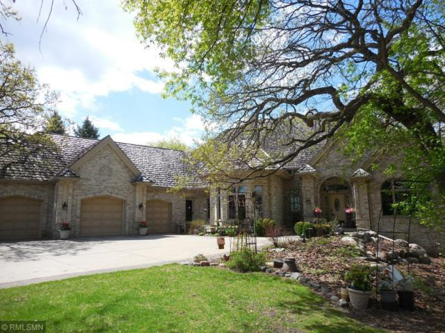8113 W 110th Street, Bloomington, MN 55438 (#5213911) :: The Odd Couple Team