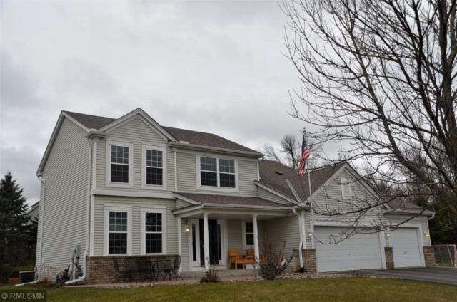 7152 74th Street Court S, Cottage Grove, MN 55016 (#5213936) :: The Snyder Team
