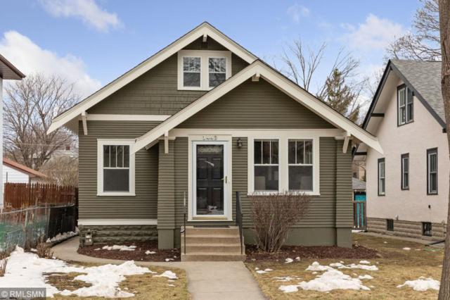 1443 Sargent Avenue, Saint Paul, MN 55105 (#5214216) :: The Odd Couple Team
