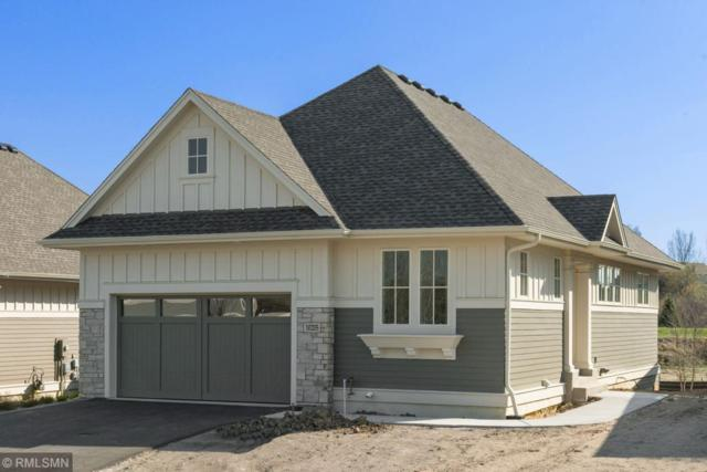 10135 57th Avenue N, Plymouth, MN 55442 (#5214606) :: House Hunters Minnesota- Keller Williams Classic Realty NW