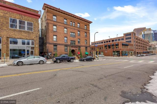 1204 Harmon Place #3, Minneapolis, MN 55403 (#5214617) :: The Michael Kaslow Team