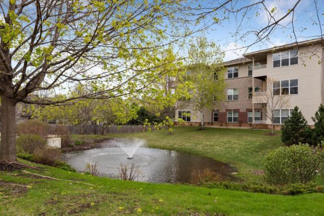 9225 Medicine Lake Road 206B, Golden Valley, MN 55427 (#5214626) :: Bre Berry & Company