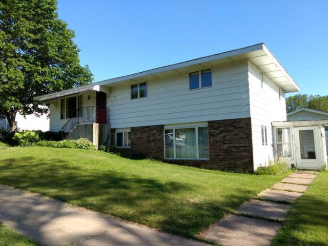 111 Pine Street, Glenwood City, WI 54013 (MLS #5215133) :: The Hergenrother Realty Group
