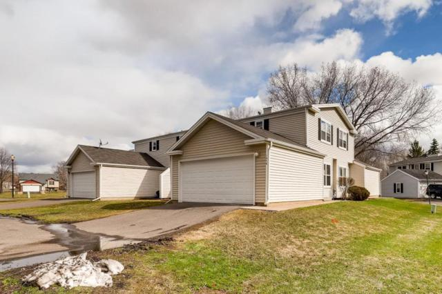 1456 Granada Avenue N, Oakdale, MN 55128 (#5215184) :: The Snyder Team