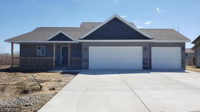 2140 4th Street N, Sartell, MN 56377 (#5216135) :: Olsen Real Estate Group