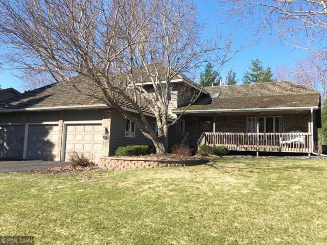 7969 Ithaca Lane N, Maple Grove, MN 55311 (#5216589) :: House Hunters Minnesota- Keller Williams Classic Realty NW