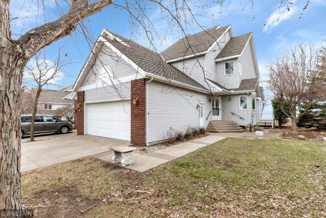 7721 N Shore Drive, Spicer, MN 56288 (#5216872) :: Bre Berry & Company