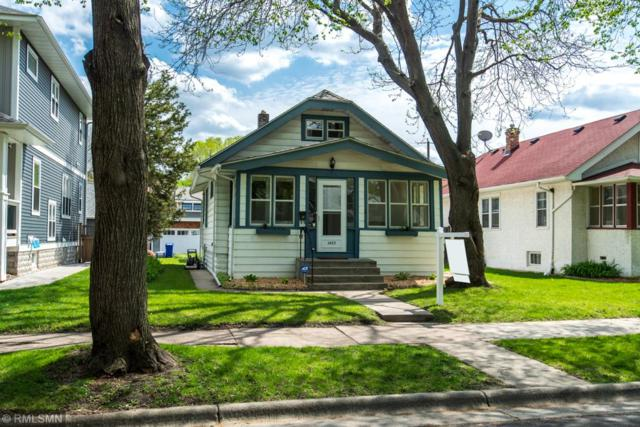 1422 Juliet Avenue, Saint Paul, MN 55105 (#5216874) :: MN Realty Services