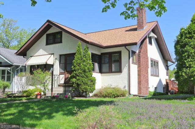 1481 Osceola Avenue, Saint Paul, MN 55105 (#5216892) :: The Odd Couple Team