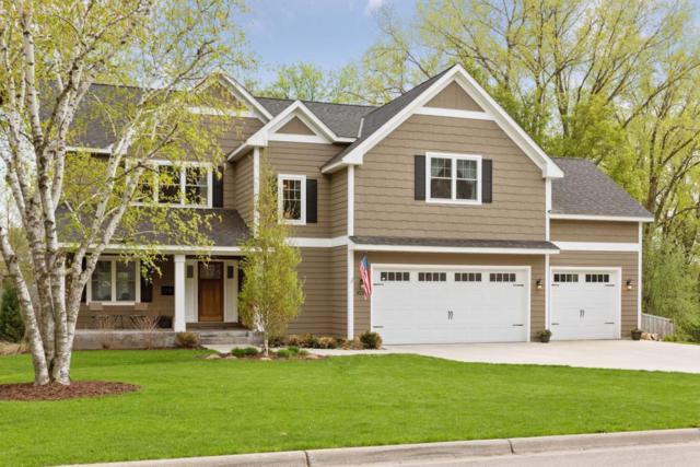 6233 Crescent Drive, Edina, MN 55436 (#5216970) :: House Hunters Minnesota- Keller Williams Classic Realty NW