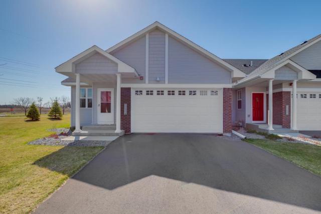 11084 16th Street NE, Saint Michael, MN 55376 (#5217054) :: House Hunters Minnesota- Keller Williams Classic Realty NW