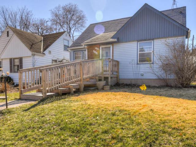 4004 19th Avenue S, Minneapolis, MN 55407 (#5217151) :: House Hunters Minnesota- Keller Williams Classic Realty NW