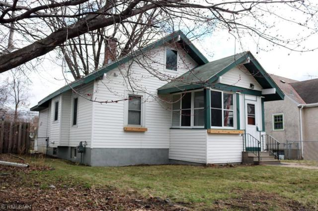 5205 42nd Avenue S, Minneapolis, MN 55417 (#5217628) :: Hergenrother Group