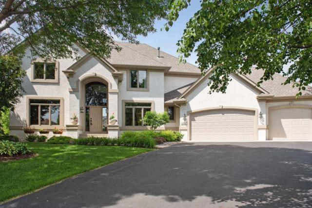 16240 49th Place N, Plymouth, MN 55446 (#5217960) :: House Hunters Minnesota- Keller Williams Classic Realty NW