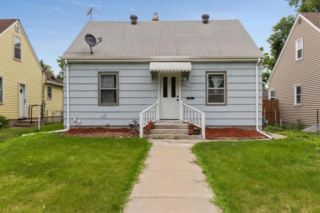 3021 Louisiana Avenue S, Saint Louis Park, MN 55426 (#5218078) :: House Hunters Minnesota- Keller Williams Classic Realty NW