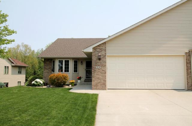 702B Simplicity Drive, Ellendale, MN 56026 (MLS #5218632) :: The Hergenrother Realty Group