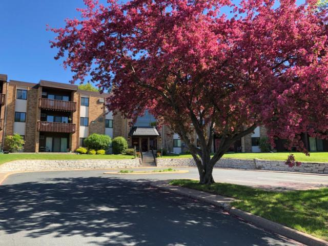 2700 Oxford Street N #106, Roseville, MN 55113 (#5219473) :: Bre Berry & Company