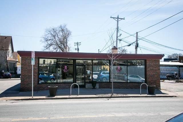 17 E 38th Street, Minneapolis, MN 55409 (#5220028) :: Servion Realty