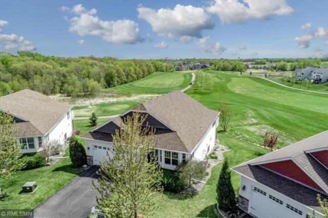 9163 Kahl Court NE, Otsego, MN 55362 (#5220556) :: House Hunters Minnesota- Keller Williams Classic Realty NW