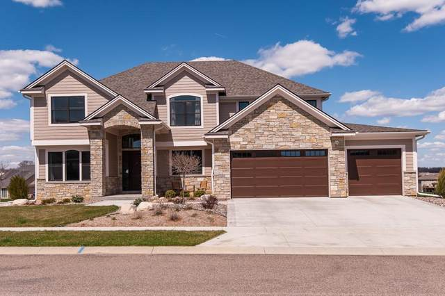 2281 Brandwood Road SW, Rochester, MN 55902 (#5221322) :: The Janetkhan Group