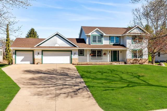 2333 Golf View Drive, River Falls, WI 54022 (#5221363) :: The Odd Couple Team