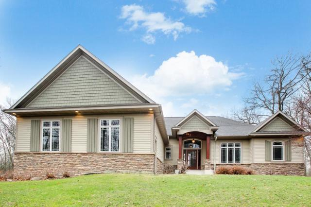 358 132nd Avenue, Saint Joseph Twp, WI 54082 (#5222062) :: Olsen Real Estate Group
