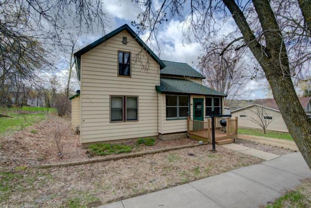 217 E Elm Street, Glenwood City, WI 54013 (MLS #5222561) :: The Hergenrother Realty Group