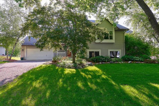 9164 Ranchview Lane N, Maple Grove, MN 55369 (#5222935) :: House Hunters Minnesota- Keller Williams Classic Realty NW