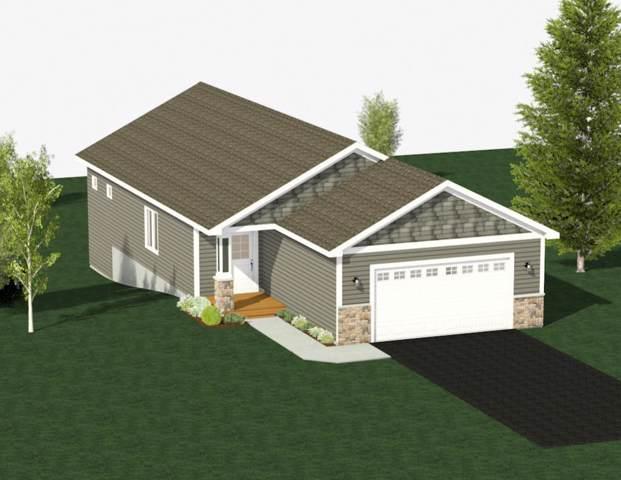 1340 Southfork Drive SE, Hutchinson, MN 55350 (#5223398) :: House Hunters Minnesota- Keller Williams Classic Realty NW