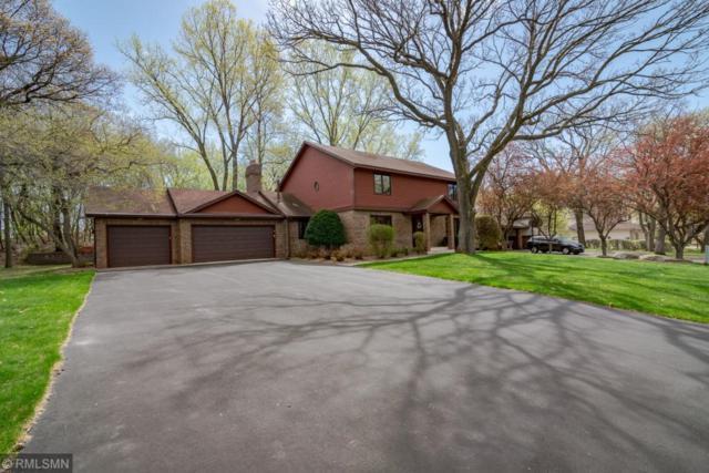 7918 Upper Hamlet Court, Apple Valley, MN 55124 (#5224282) :: Olsen Real Estate Group