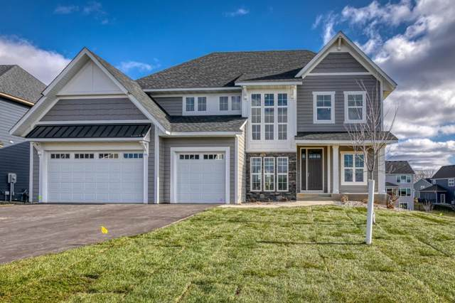 6060 Urbandale Lane N, Plymouth, MN 55446 (#5224327) :: The Sarenpa Team