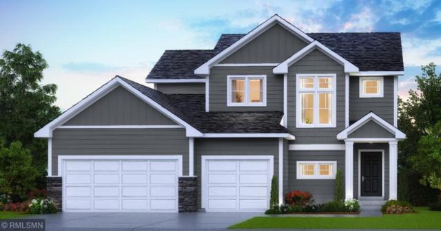 4604 128th Circle NE, Blaine, MN 55449 (#5225363) :: House Hunters Minnesota- Keller Williams Classic Realty NW