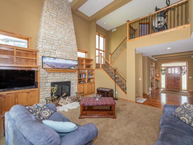 9989 Walnut Grove Lane N, Maple Grove, MN 55311 (#5227222) :: House Hunters Minnesota- Keller Williams Classic Realty NW