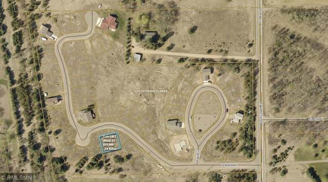 L1-2 B13 Isabelle Drive, Pequot Lakes, MN 56472 (#5227482) :: The Preferred Home Team