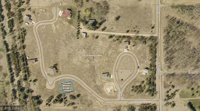 L1-2 B13 Isabelle Drive, Pequot Lakes, MN 56472 (#5227482) :: The Michael Kaslow Team