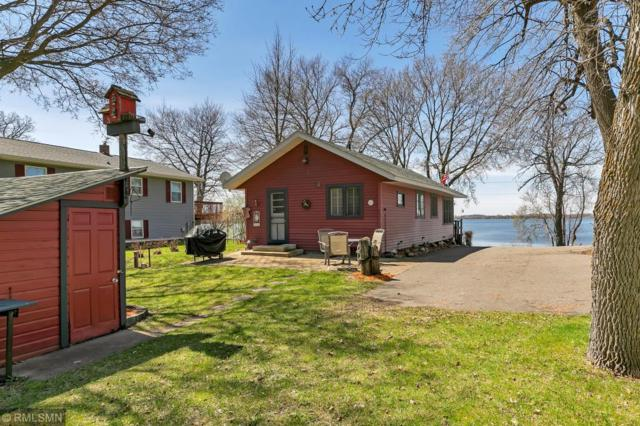 14622 Old Lake Road, Paynesville, MN 56362 (#5227803) :: The Michael Kaslow Team