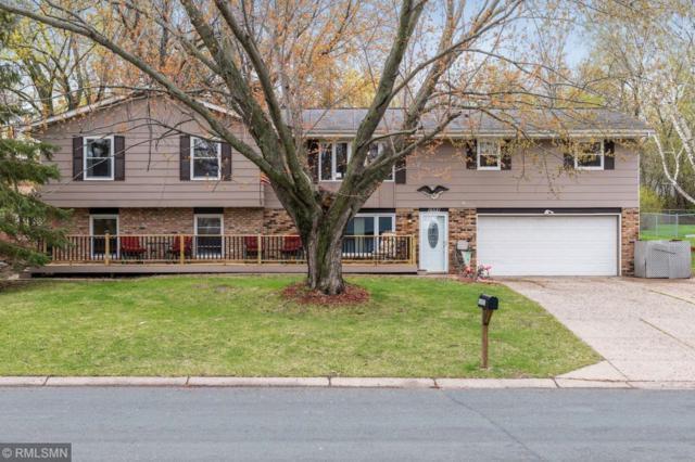 16521 86th Avenue N, Maple Grove, MN 55311 (#5228181) :: House Hunters Minnesota- Keller Williams Classic Realty NW