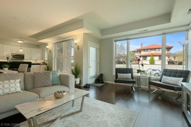 100 4th Avenue N #111, South Saint Paul, MN 55075 (#5228287) :: Olsen Real Estate Group