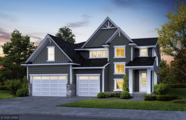 4632 128th Circle NE, Blaine, MN 55449 (#5228564) :: House Hunters Minnesota- Keller Williams Classic Realty NW