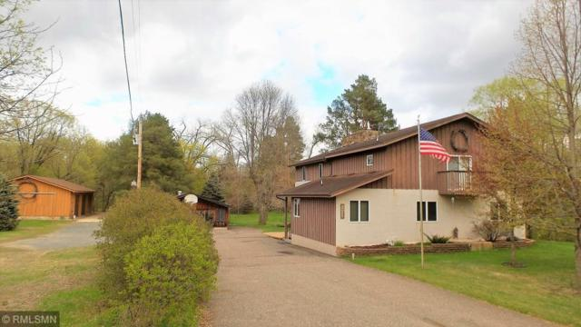 13503 Crooked Lake Boulevard NW, Andover, MN 55304 (#5229440) :: The Odd Couple Team